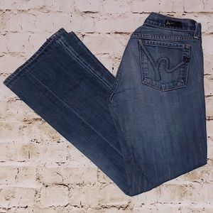 Citizens Of Humanity Margo Jeans Size 28